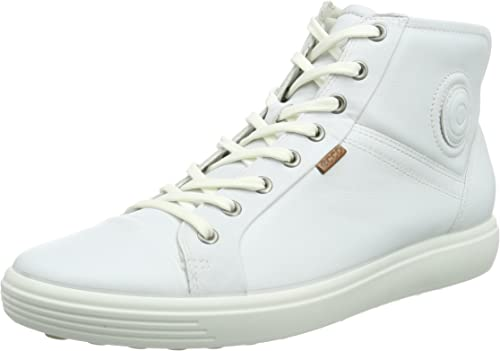 Amazon.com | ECCO Soft 7, Women's Hi