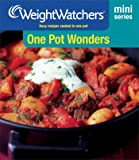 Weight Watchers Mini Series: One Pot Wonders: Easy Recipes Cooked in One Pot