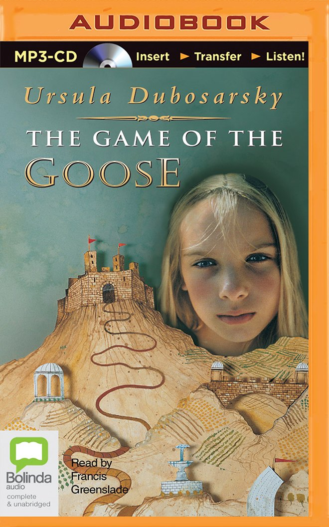 Download The Game of the Goose ebook