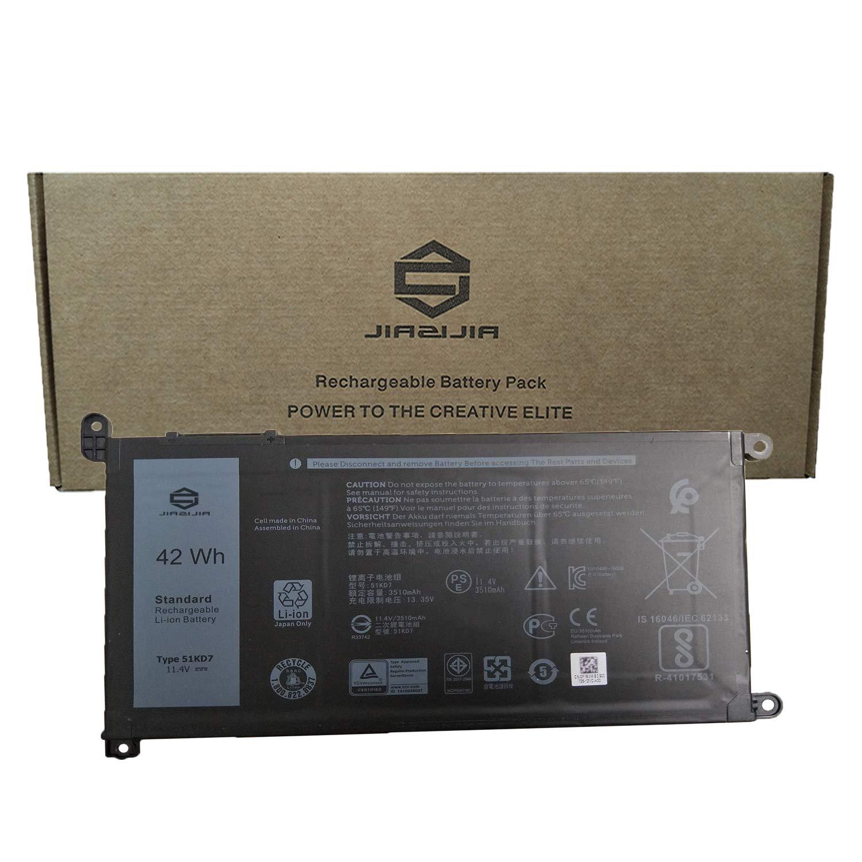 Bateria 51KD7 Dell Chromebook 11 3180 3189 5190 Series Y07HK