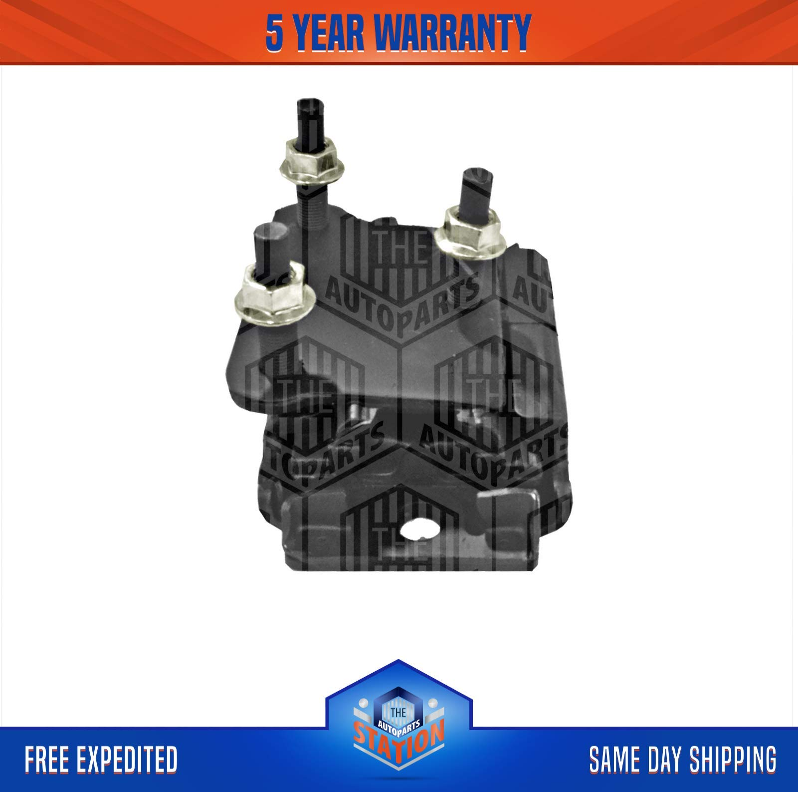 Eagle BHP 3463 Transmission Motor Mount (4.0 For Nissan Frontier 4x4)