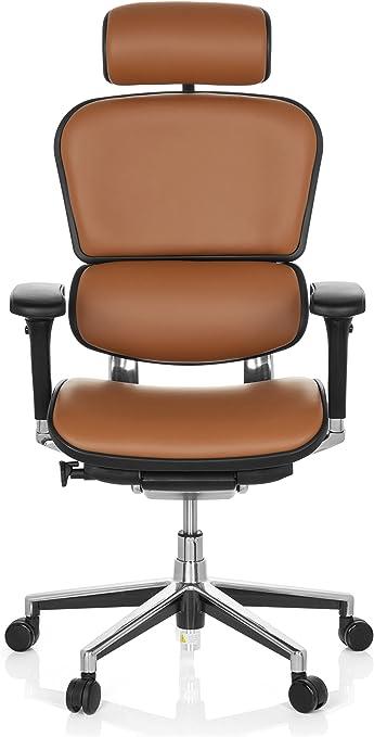 HJH Office 652251 Chaise de BureauFauteuil présidentiel