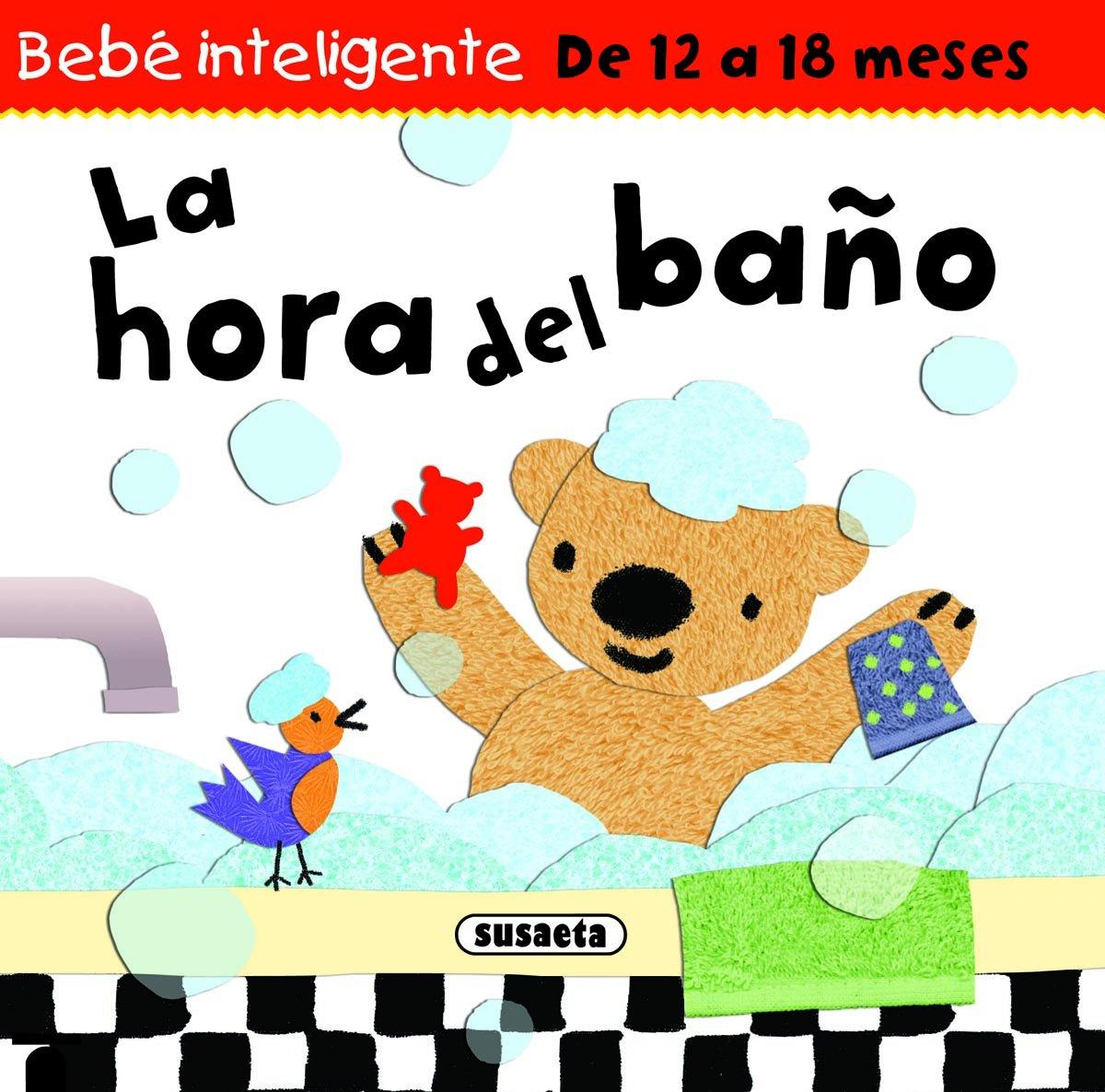 Read Online La hora del ba?o PDF
