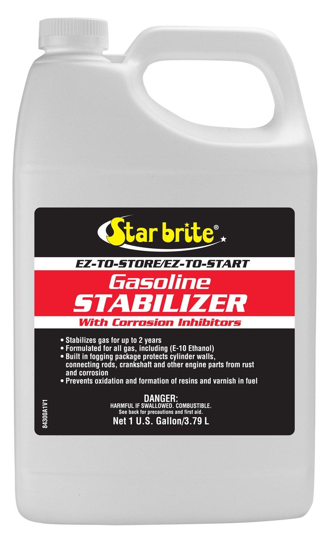 Star brite EZ Store EZ Start Gas Storage Additive 1 gal