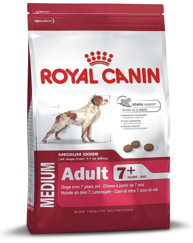 15kg Royal Canin Medium Mature 15 kg