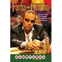 Farha on Omaha: Expert Strategy for Beating Cash Games and Tournaments (English Edition)