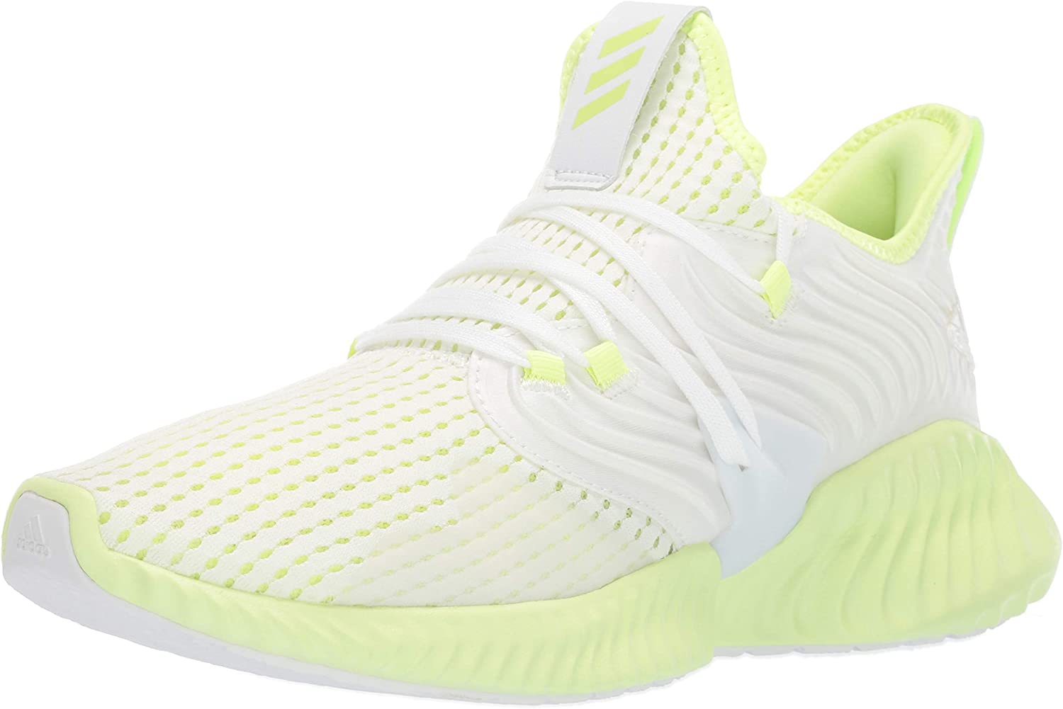 adidas Men s Alphabounce Instinct CC Running Shoe