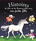 Histoires de fées et de licornes à lire avec ma petite fille