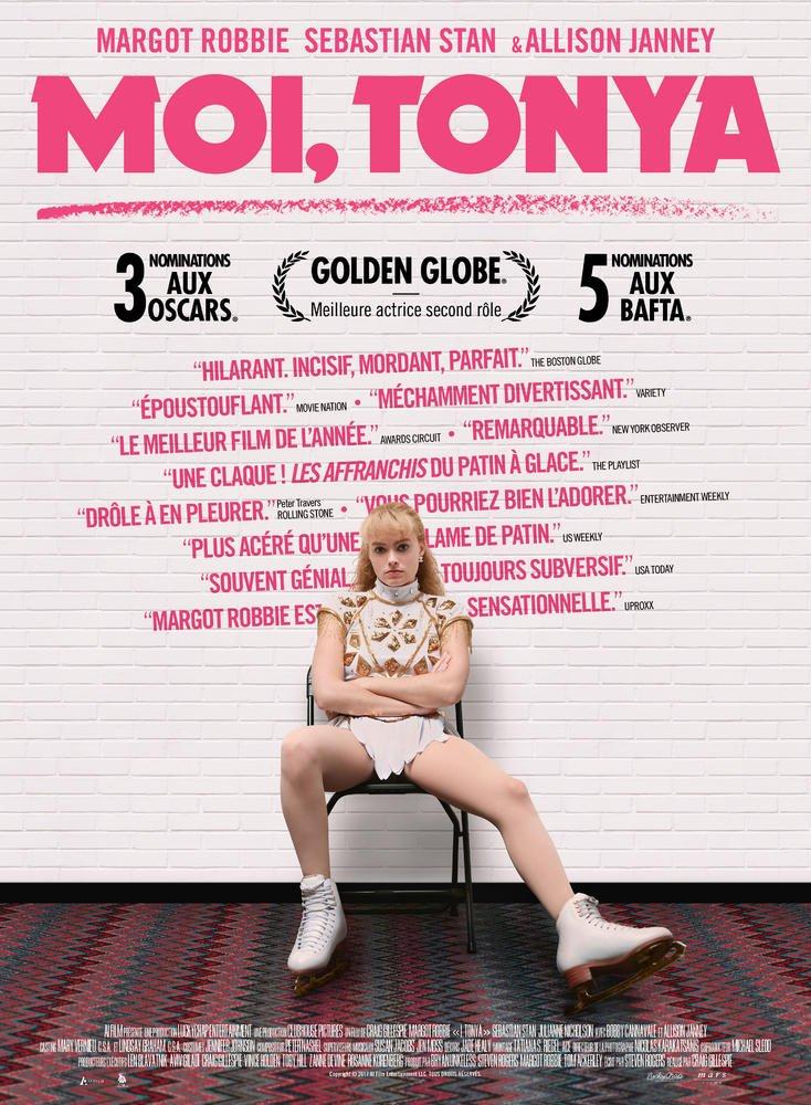 Amazon.com: MOI, TONYA (Blu-Ray): Movies & TV