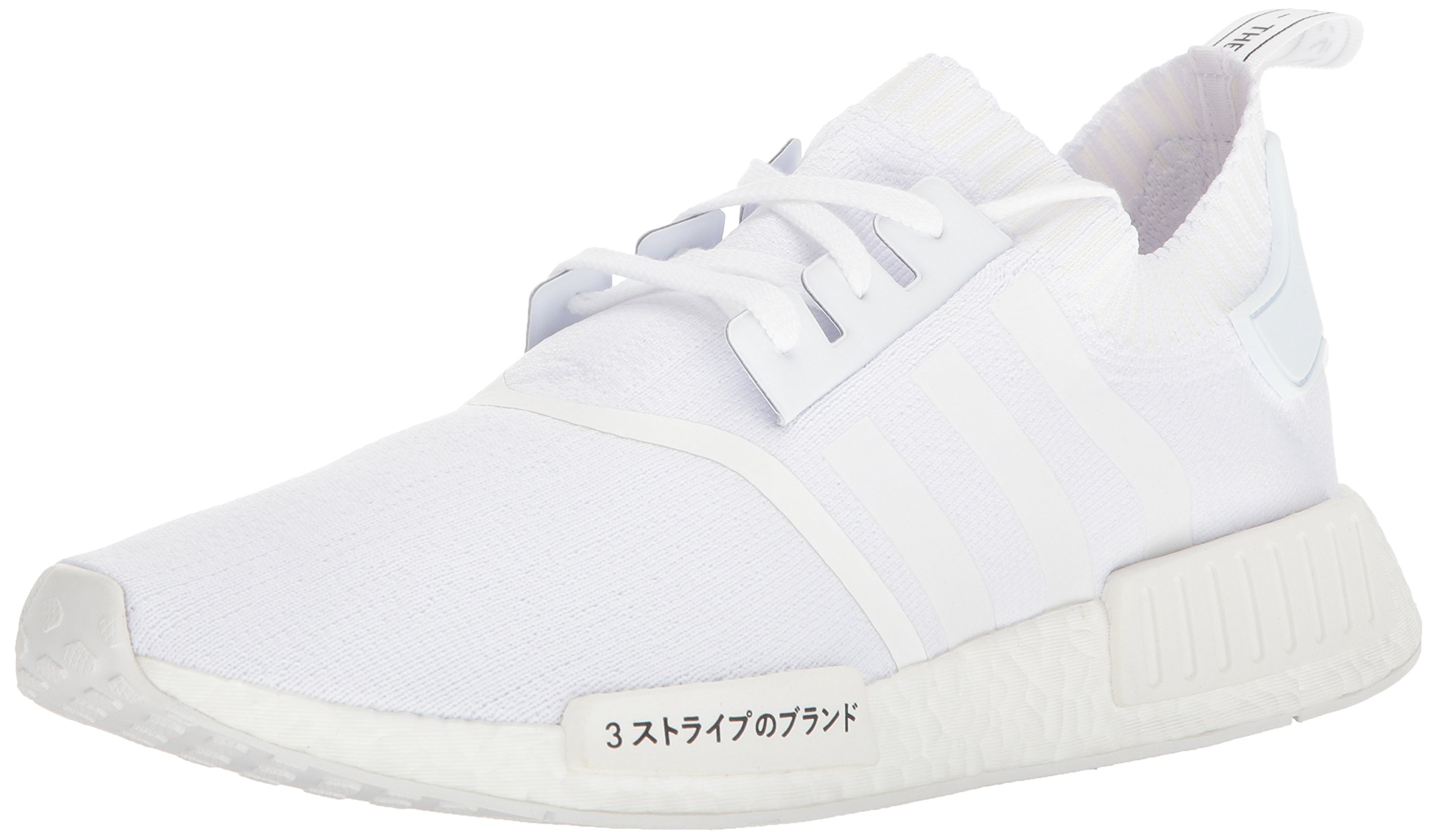 info for 72aea a6ea0 Galleon - Adidas NMD R1 Prime Knit Japan Boost BZ0221 White