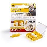 Alpine Flyfit - Tappi per Orecchie in Aereo
