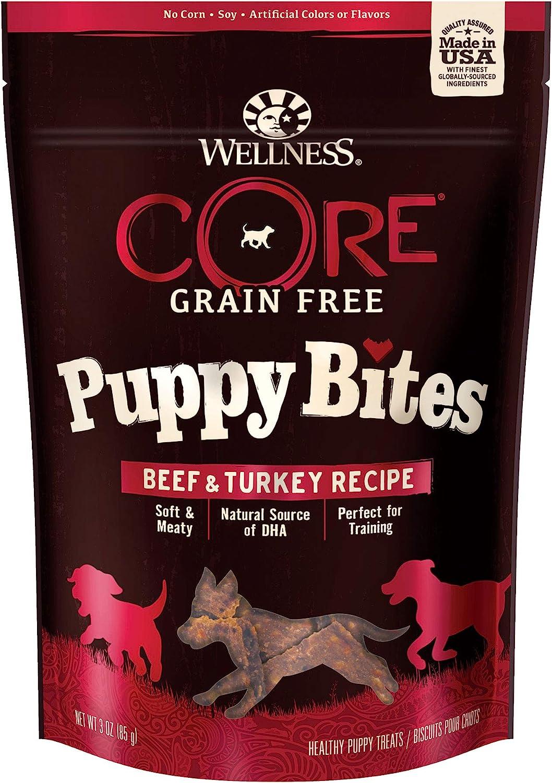 Wellness CORE Dog Treats