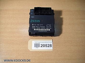 Unidad de Control Caja de Fusibles Caja de Relés Vectra C Signum Opel: Amazon.es: Electrónica