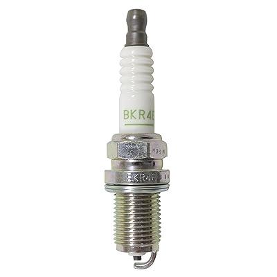 NGK (4421) BKR4E V-Power Spark Plug, Pack of 1: Automotive