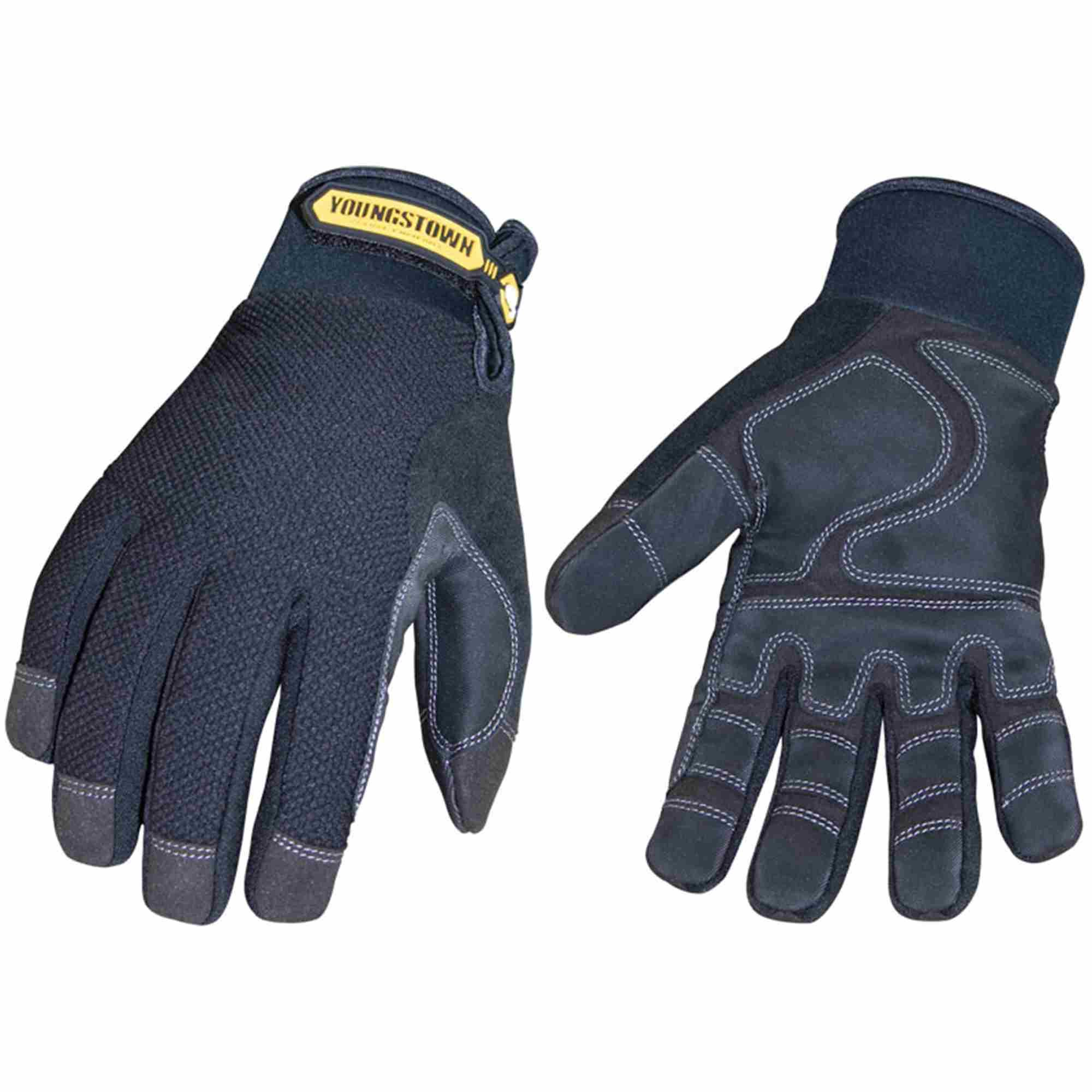 03-3450-80-M Youngstown Glove Professional Gloves 6 PK