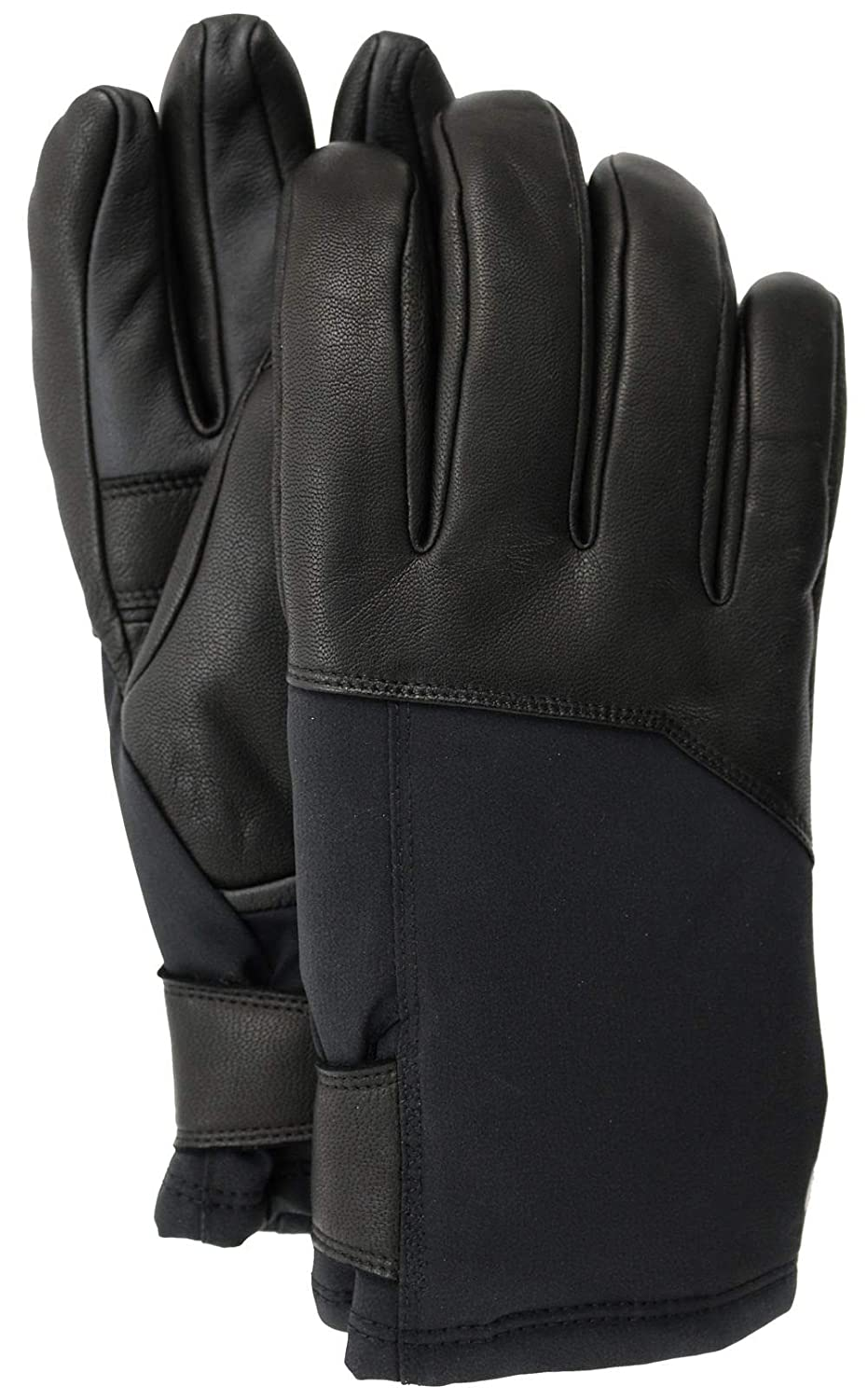 cf479891be24c UGG Mens Performance Glove, Black, Size Large at Amazon Men's Clothing  store: