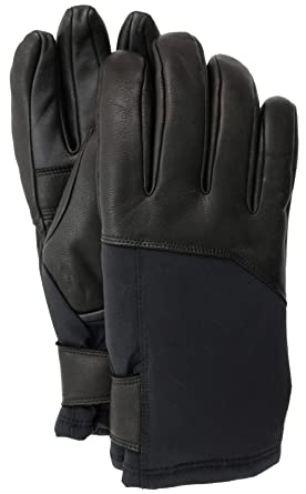 dcefaed348dc1 UGG Mens Performance Glove, Black, Size Large at Amazon Men's ...