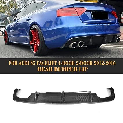 Amazon For Audi A5 Sline S5 Sedan 2012 2016 Customized Cnc