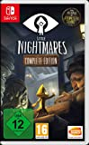 Little Nightmares - Complete Edition - [Nintendo Switch]