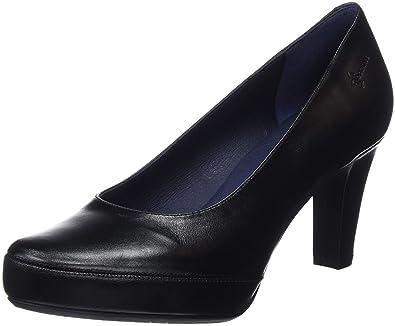 Dorking Blesa, Escarpins à : Plateforme Femme: : à Chaussures 70e3ed