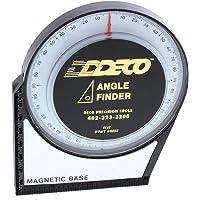 Speedway Motors DECO Magnetic Angle Finder Gauge Tool, 4.14 In. Diameter