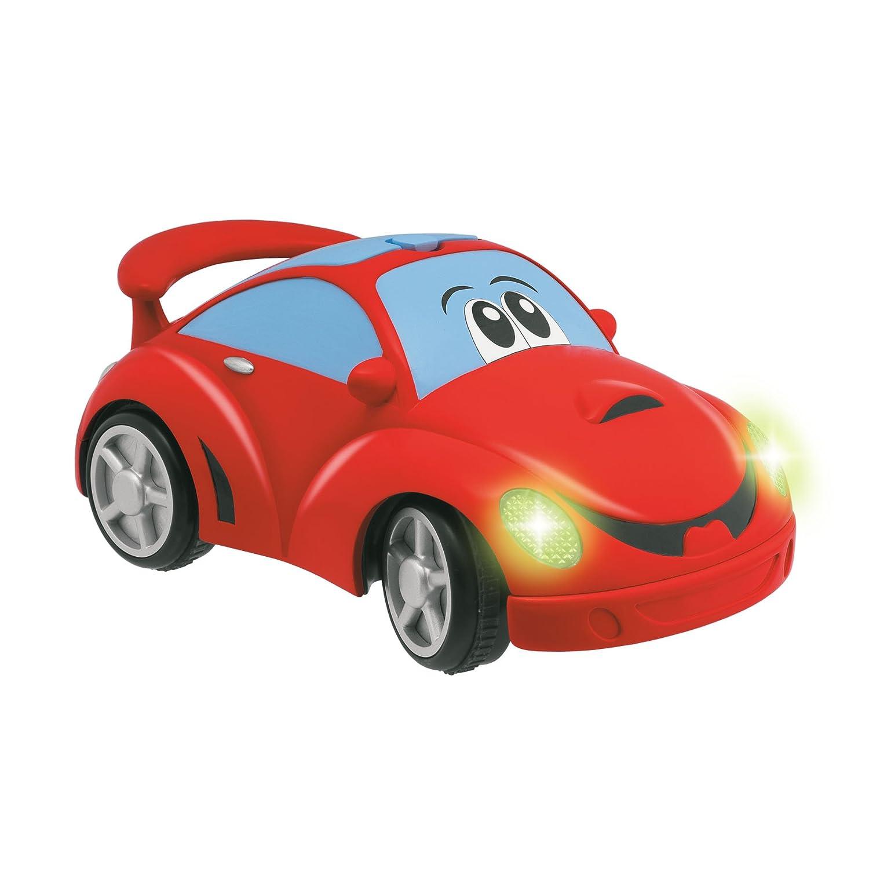 Amazon Chicco Radio Control Johnny Coupe Toys & Games