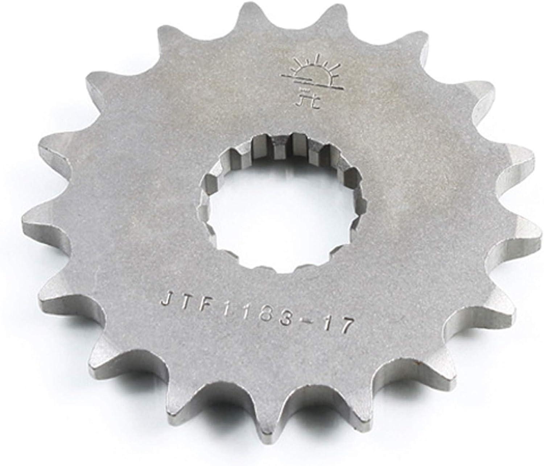 JT Sprockets JTF1591.16 16T Steel Front Sprocket