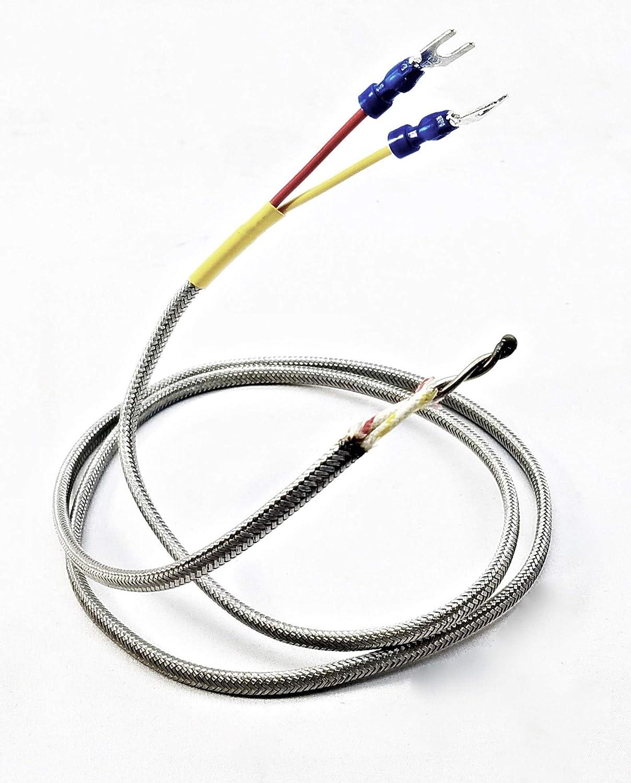 Quadrafire Thermocouple 812-0210 800/1000/1100i/1200