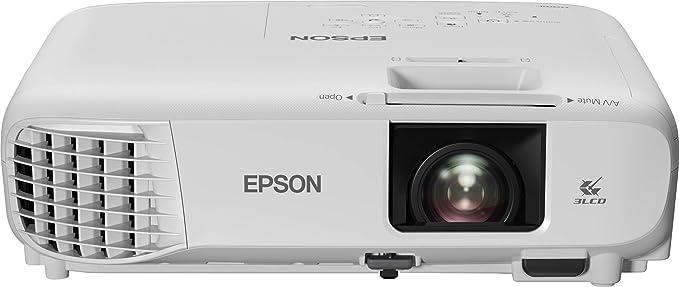 Epson EH-TW740 Projector: Amazon.fr: High-tech