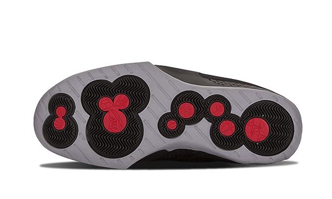 new concept 539b8 db8c2 Amazon.com   Jordan Mens XX Black Varsity RED  Stealth 310455-002 10    Basketball