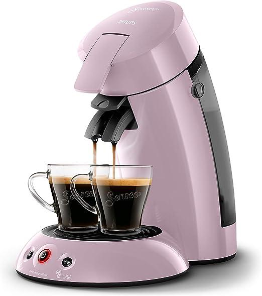 Senseo Original - Cafetera (Independiente, Máquina de café en ...