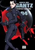 Gantz Perfect T04