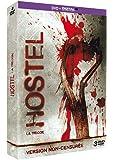 Hostel - Chapitres I + II + III [DVD + Copie digitale]
