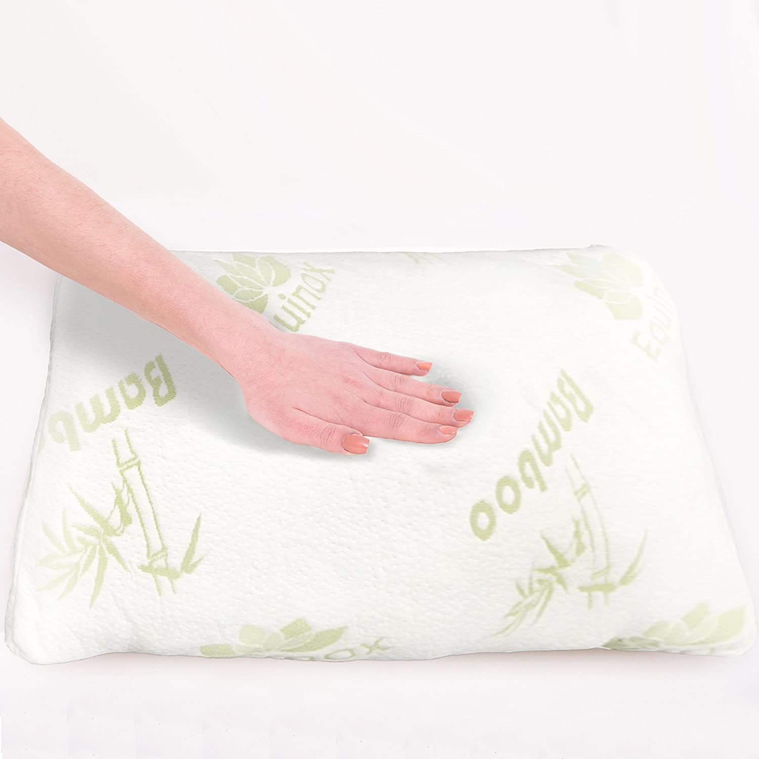 review memory it pillow right shredded xtreme comforts is foam for