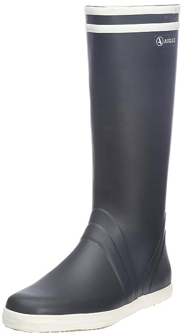 661f03e1c5772d Aigle Herren Goeland Gummistiefel  Amazon.de  Schuhe   Handtaschen