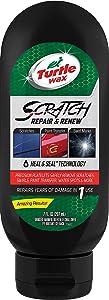 Turtle Wax Scratch Repair & Renew 7 oz.