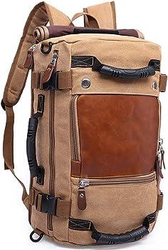 KAKA Wear-Resistant Durable Backpack