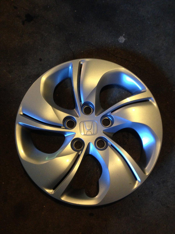 Honda Genuine (44733-TR3-A00) 15'' Wheel Cover