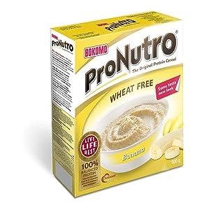 Bokomo ProNutro - Banana Cereal (Kosher) 500g