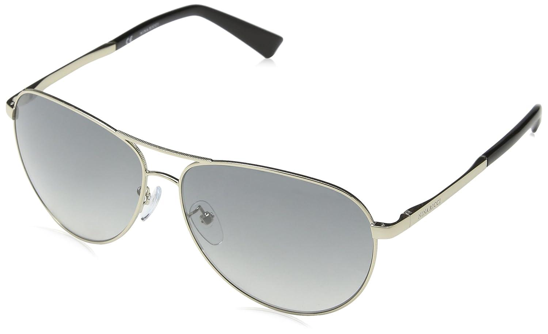 Nina Ricci Damen Sonnenbrille Snr009