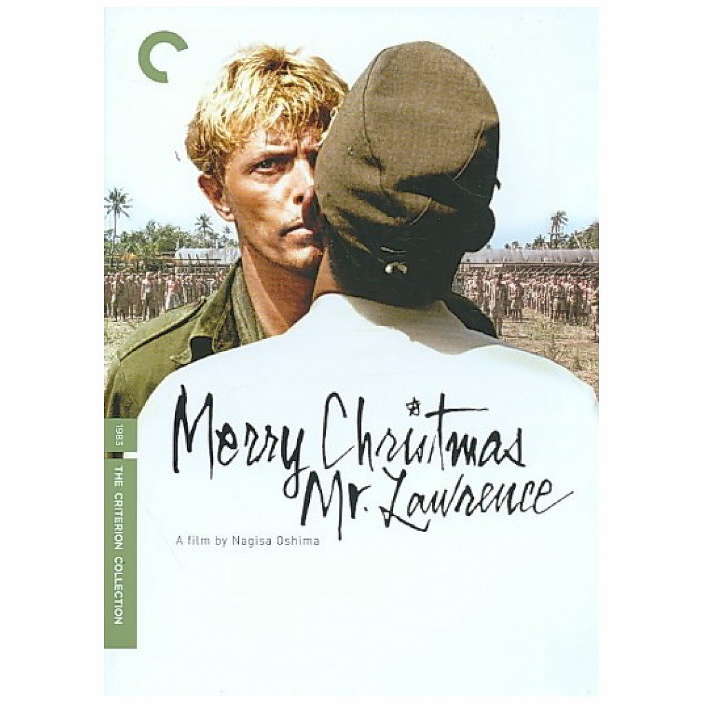 CRITERION COLLECTION: MERRY CHRISTMAS MR LAWRENCE pdf epub