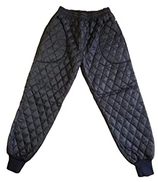 Amazon.com: Altair Men Women Quilted Pants, Utility Work Outdoor ... : mens quilted pants - Adamdwight.com