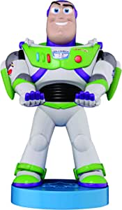"""Cable Guy - Disney Toy Story """"Buzz Lightyear"""""""