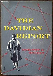 The Davidian report,: A novel of suspense