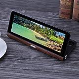 MKChung 8 inch 3G GPS Navigation BluetoothRear View