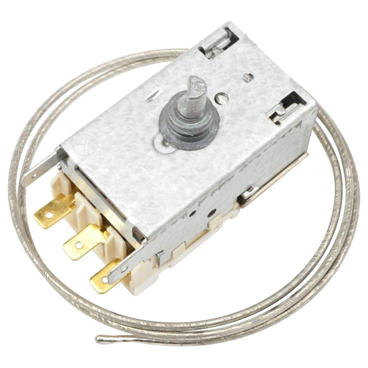 Electrolux - Termostato refrigerador Zanussi ERD28001W K59L2103 ...