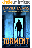 Torment (The Wakefield Series Book 2)