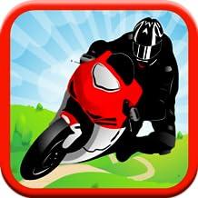 Motorbike Fun Games - FREE!