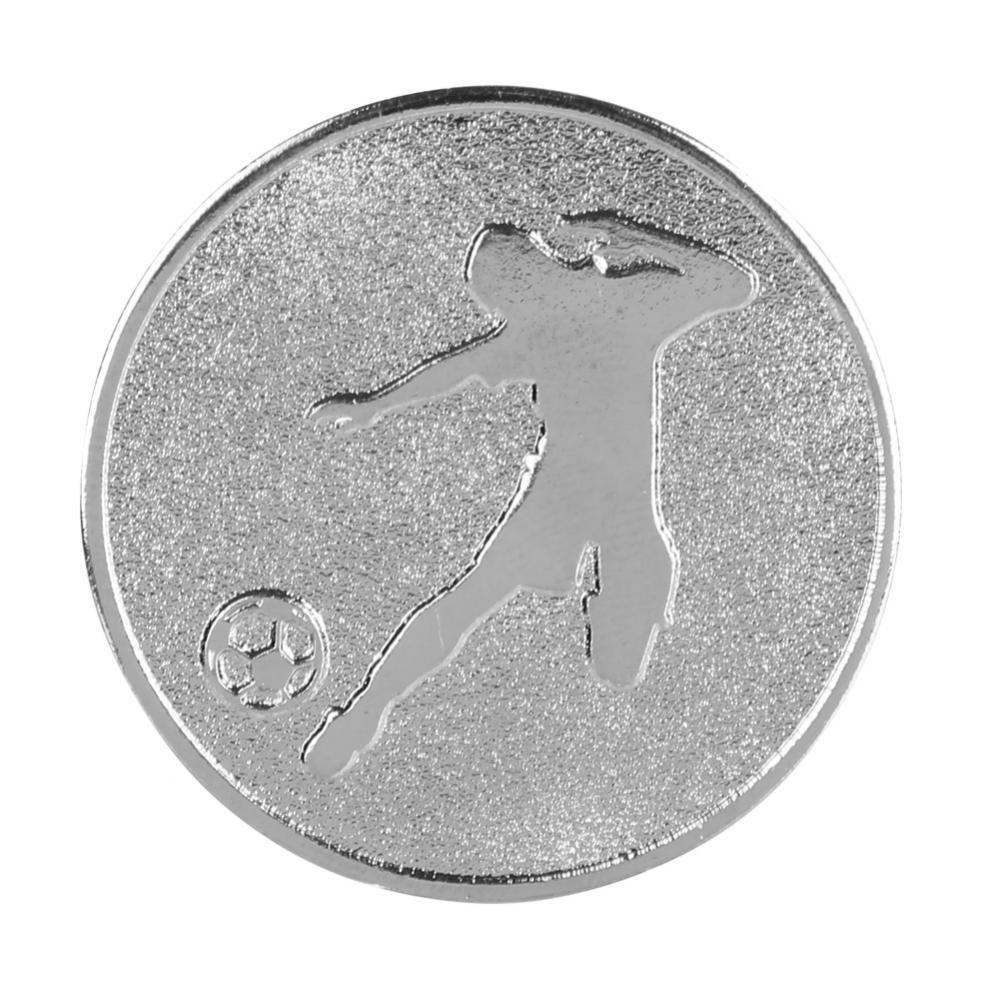 Flip Moneda de F/útbol Flip Coin,2 Pcs /Árbitro Flip Toss Moneda Balompi/é F/útbol /Árbitro Flip Coin Moneda Aleaci/ón Juez Tirar Monedas Seleccionar Lado con Estuche