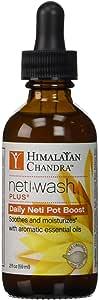 Himalayan Chandra Neti Wash Plus